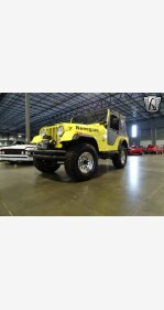 1973 Jeep CJ-5 for sale 101306114