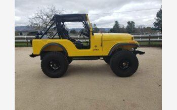 1973 Jeep CJ-5 for sale 101343575