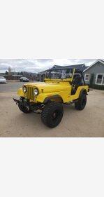 1973 Jeep CJ-5 for sale 101343575