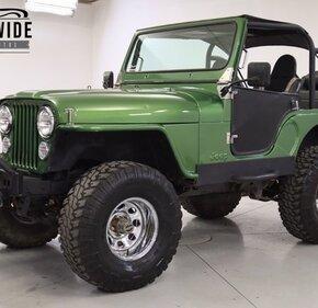 1973 Jeep CJ-5 for sale 101359840
