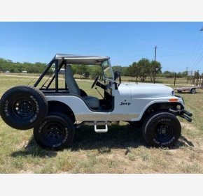 1973 Jeep CJ-5 for sale 101382168