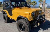 1973 Jeep CJ-5 for sale 101430182
