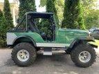 1973 Jeep CJ-5 for sale 101581641