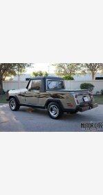 1973 Jeep Commando for sale 101170092