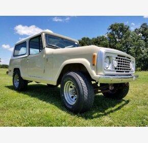 1973 Jeep Commando for sale 101203259