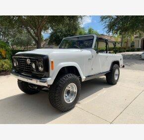 1973 Jeep Commando for sale 101222437