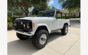 1973 Jeep Commando for sale 101222437