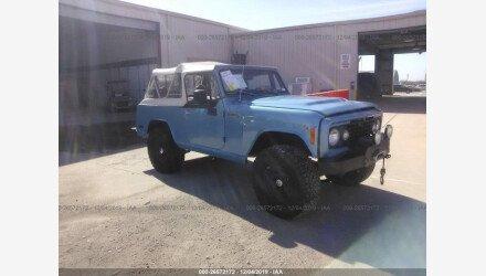 1973 Jeep Commando for sale 101243726
