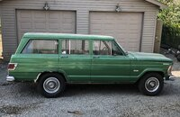 1973 Jeep Wagoneer for sale 101189271