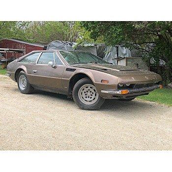 1973 Lamborghini Jarama for sale 101231168