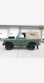 1973 Land Rover Series III for sale 100965082