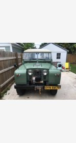 1973 Land Rover Series III for sale 101202665