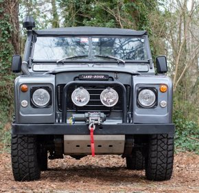 1973 Land Rover Series III for sale 101278312