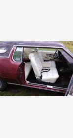 1973 Lincoln Continental for sale 100912102