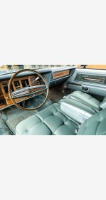 1973 Lincoln Continental for sale 101180436