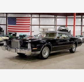 1973 Lincoln Continental for sale 101270296