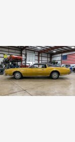 1973 Lincoln Continental for sale 101329211