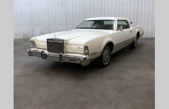 1973 Lincoln Mark IV for sale 101280883