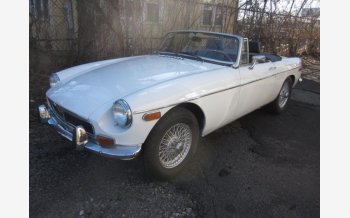 1973 MG MGB for sale 100763318