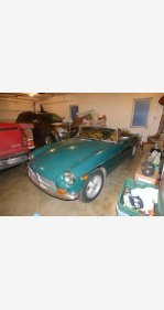 1973 MG MGB for sale 100837997