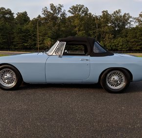 1973 MG MGB for sale 101018298