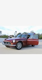 1973 MG MGB for sale 101098261