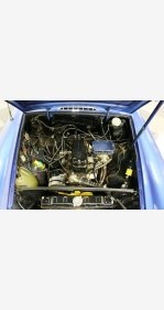 1973 MG MGB for sale 101103026