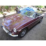 1973 MG MGB for sale 101168745
