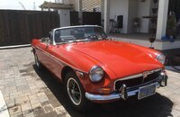 1973 MG MGB for sale 101171189