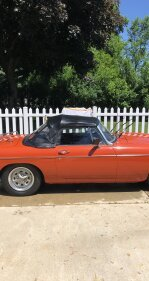 1973 MG MGB for sale 101184455