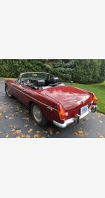 1973 MG MGB for sale 101335691