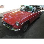 1973 MG MGB for sale 101344941