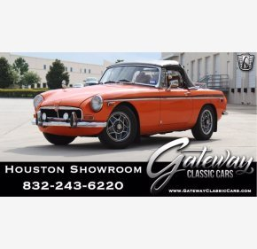 1973 MG MGB for sale 101353376