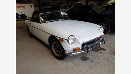 1973 MG MGB for sale 101358526