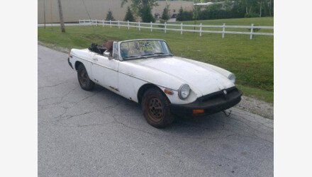 1973 MG MGB for sale 101358527