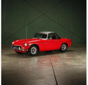 1973 MG MGB for sale 101361022