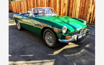 1973 MG MGB for sale 101361544