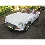 1973 MG MGB for sale 101374980