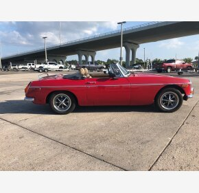 1973 MG MGB for sale 101397845