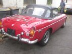 1973 MG MGB for sale 101401030