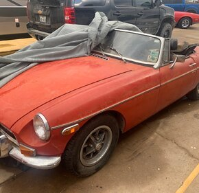 1973 MG MGB for sale 101464481