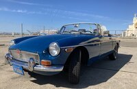 1973 MG MGB for sale 101470457