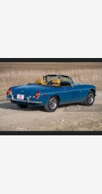 1973 MG MGB for sale 101479794