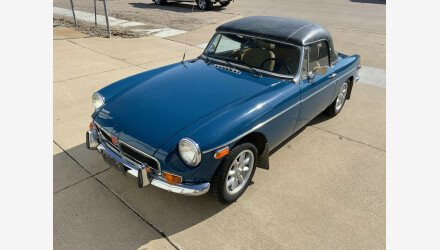 1973 MG MGB for sale 101491111
