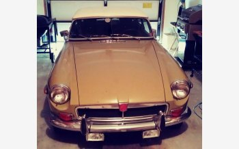 1973 MG MGB for sale 101509364