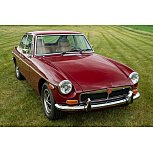 1973 MG MGB for sale 101594350