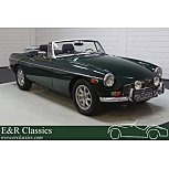 1973 MG MGB for sale 101598022