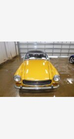 1973 MG Midget for sale 101052919