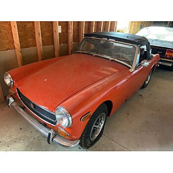 1973 MG Midget for sale 101280536