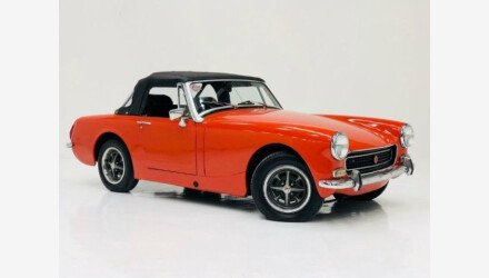 1973 MG Midget for sale 101280536